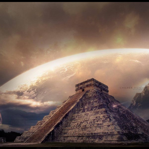 The Stars of the Pyramids… - 13 June 2019 - STELLAR NATIONS